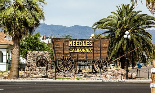 California Route 66 group may partner with Needles group