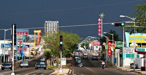 Feds urge grant for Albuquerque Rapid Transit plan