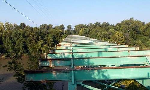 2016 will be make-or-break for Route 66 State Park bridge