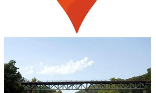 Volunteers needed for photo shoot at Meramec River bridge