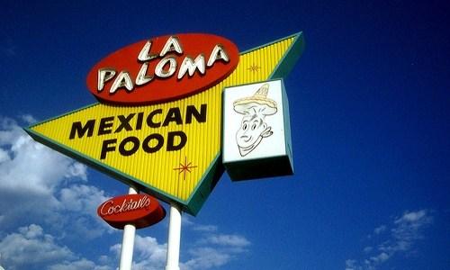 La Paloma marks 50th anniversary