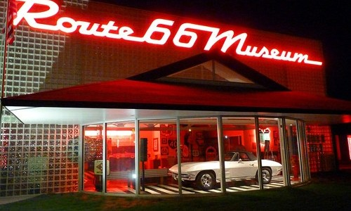 Melvena Heisch, Laurel Kane inducted into Oklahoma Route 66 Hall of Fame