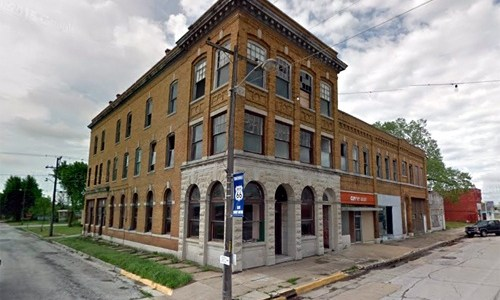 Couple buys historic bank building in Carterville