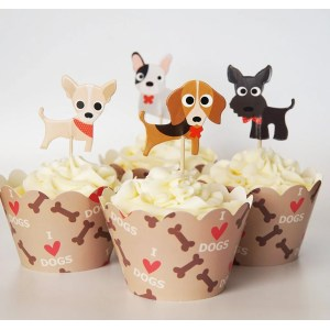 Pleasing Baking Supplies Dog Birthday Cake Recipes You Be Able To Resist Too