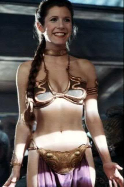 Rare Star Wars Photos