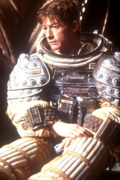 Alien - John Hurt as Kane