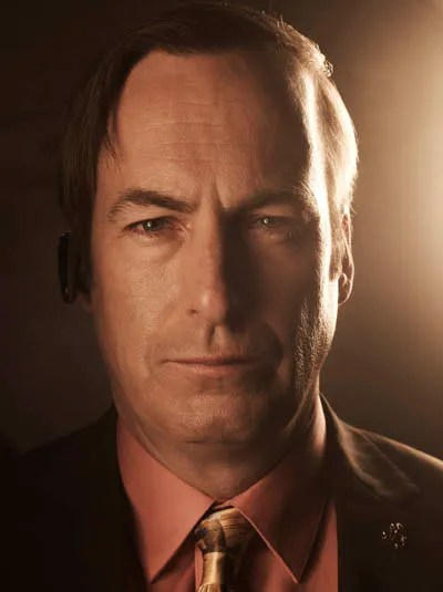 Breaking Bad Season 5 - Saul Goodman - Bob Odenkirk