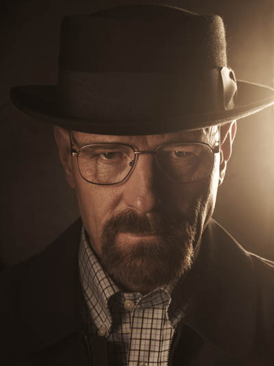 Breaking Bad Season 5 - Walter White - Bryan Cranston