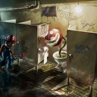 Plumbin&#039; Ain&#039;t Easy by Aaron Campbell