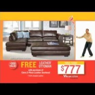 Value City Furniture Dancers [Funny Commercials]
