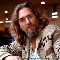 Nicolas Cage x The Big Lebowski - dude, jeff bridges, joel and ethan coen, face swap