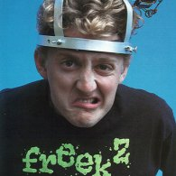 Alex Winter - Freaked (1993) Promotional Photo - Bill & Ted's Excellent Adventure