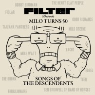 Milo Turns 50: Descendents Cover Album
