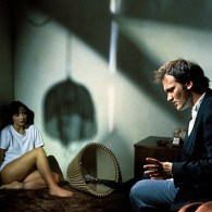 Quentin Tarantino Directing Maria de Medeiros in Pulp Fiction