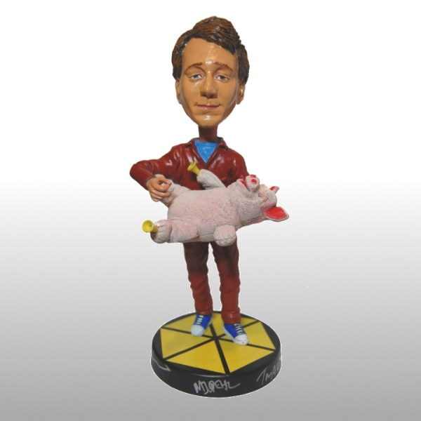 Joel Hodgson - MST3K Bobble Head