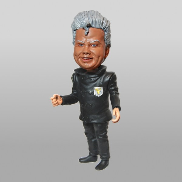 Frank Conniff as TVs Frank - MST3K Bobble Head