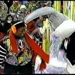 Dante's TV Trip ['80s Television Video Mixtape]