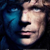 Tyrion Lannister - Game of Thrones Season 3 Official Character Posters