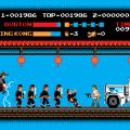 8-Bit Trouble in LIttle China by BazNet