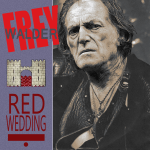 Red Wedding T-Shirt - Game of Thrones x Billy Idol's White Wedding Mashup - Walder Frey (David Bradley)
