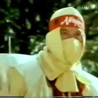Ninja Powers – Awesome 5 Minute Edit of a Terrible Ninja Movie