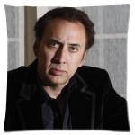 nicolas cage pillowcase cover