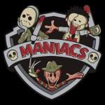 Animaniacs x Horror Movie Monsters by Ratigan - Jason Voorhees from Friday the 13th, Leatherface from Texas Chainsaw Massacre, Freddy Krueger from Nightmare on Elm Street