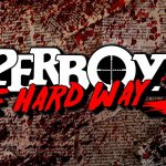Grindhouse Parody Trailer of Paperboy Video Game