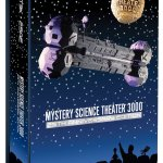 Mystery Science Theater 3000: 25th Anniversary Limited-Edition Collector's Tin