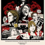 The Room - Poster by Peter Strain