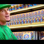 vanilla ice ninja rap commercial