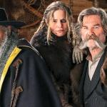 Quentin Tarantino's The Hateful Eight - First Image