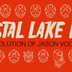 Evolution of Jason Voorhees Infographic - Friday the 13th