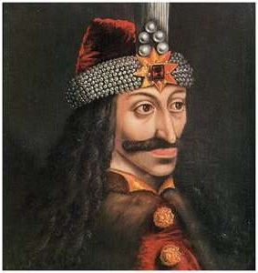 Looking for Vlad (15th Century CE)