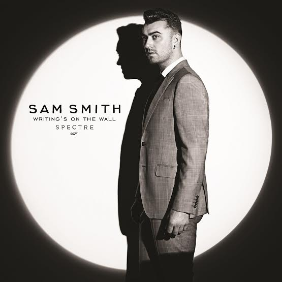 Sam Smith〈Writing's On The Wall〉