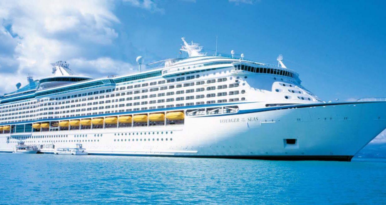 Terrific Seas Royal Caribbean Incentives Royal Seas Cruises Jobs Royal Seas Cruises Celebration Voyager Exterior Land Voyager houzz 01 Royal Seas Cruises
