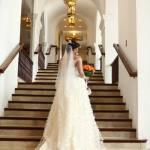 Bridal gown for Jhonanna - Bridal gown manila by RoyAnne Camillia