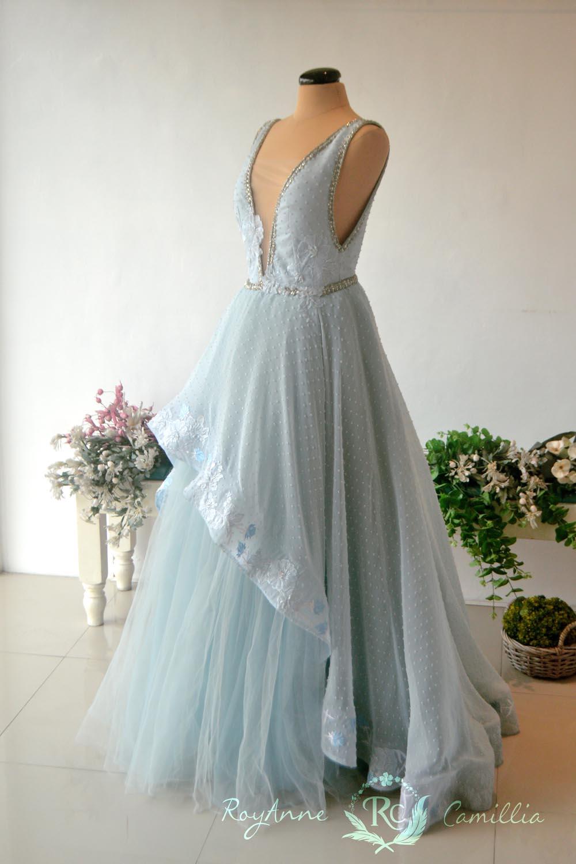 Funky Philippine Wedding Gown Embellishment - All Wedding Dresses ...