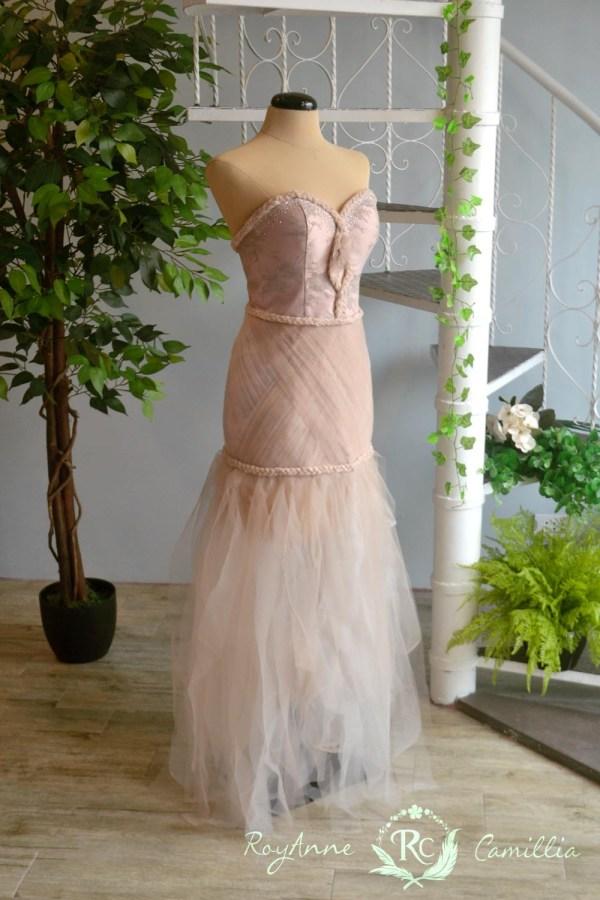 QC Quezon City Manila- RoyAnne Camillia Bridal and Debut gown ...