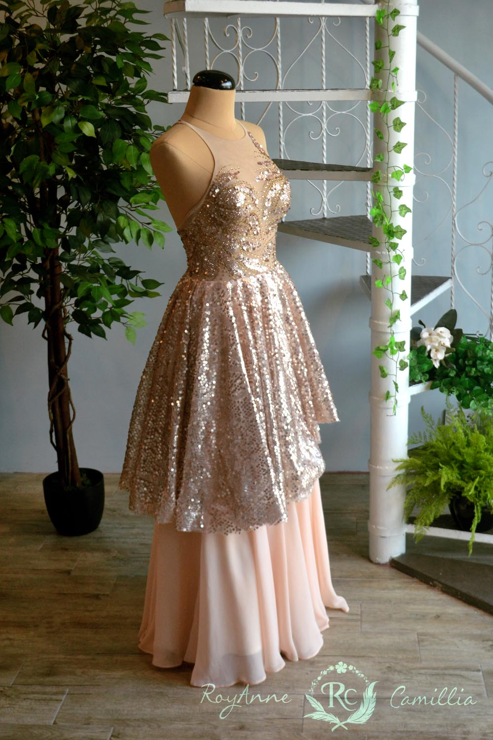 Luxury Formal Gown Rentals Ornament - Images for wedding gown ideas ...