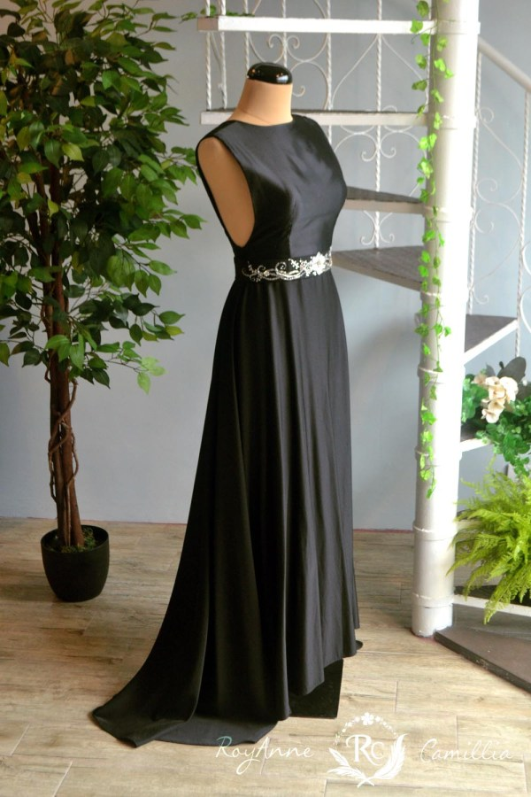 cerys-black-satin-gown-rentals-manila-royanne-camillia-1 copy