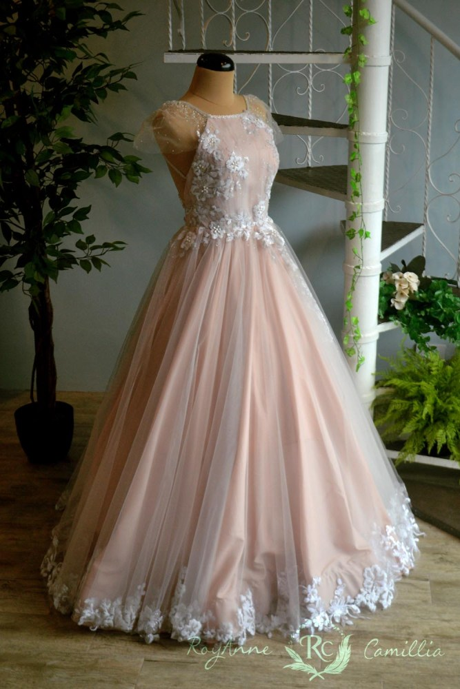Moriset - RoyAnne Camillia Couture- Bridal Gowns and Gown rentals in ...