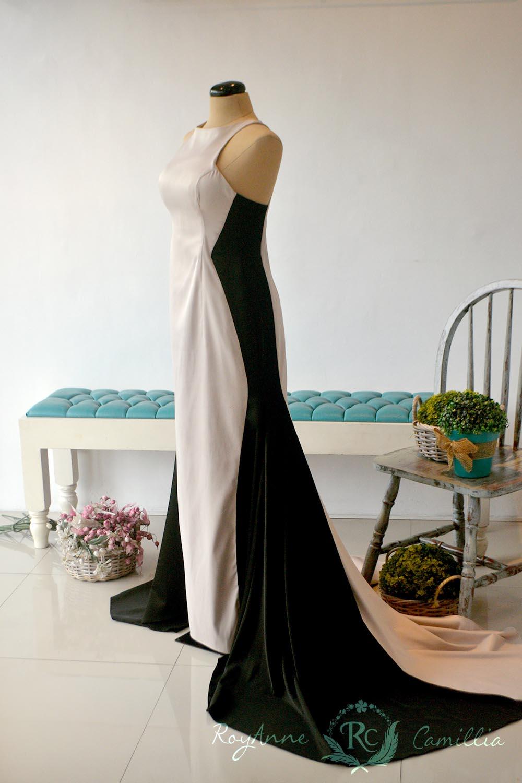 evening gowns manila