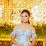 MTO Debut gown by RoyAnne Camillia - Manila