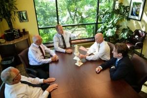 Medford Oregon Personal Injury Lawyers