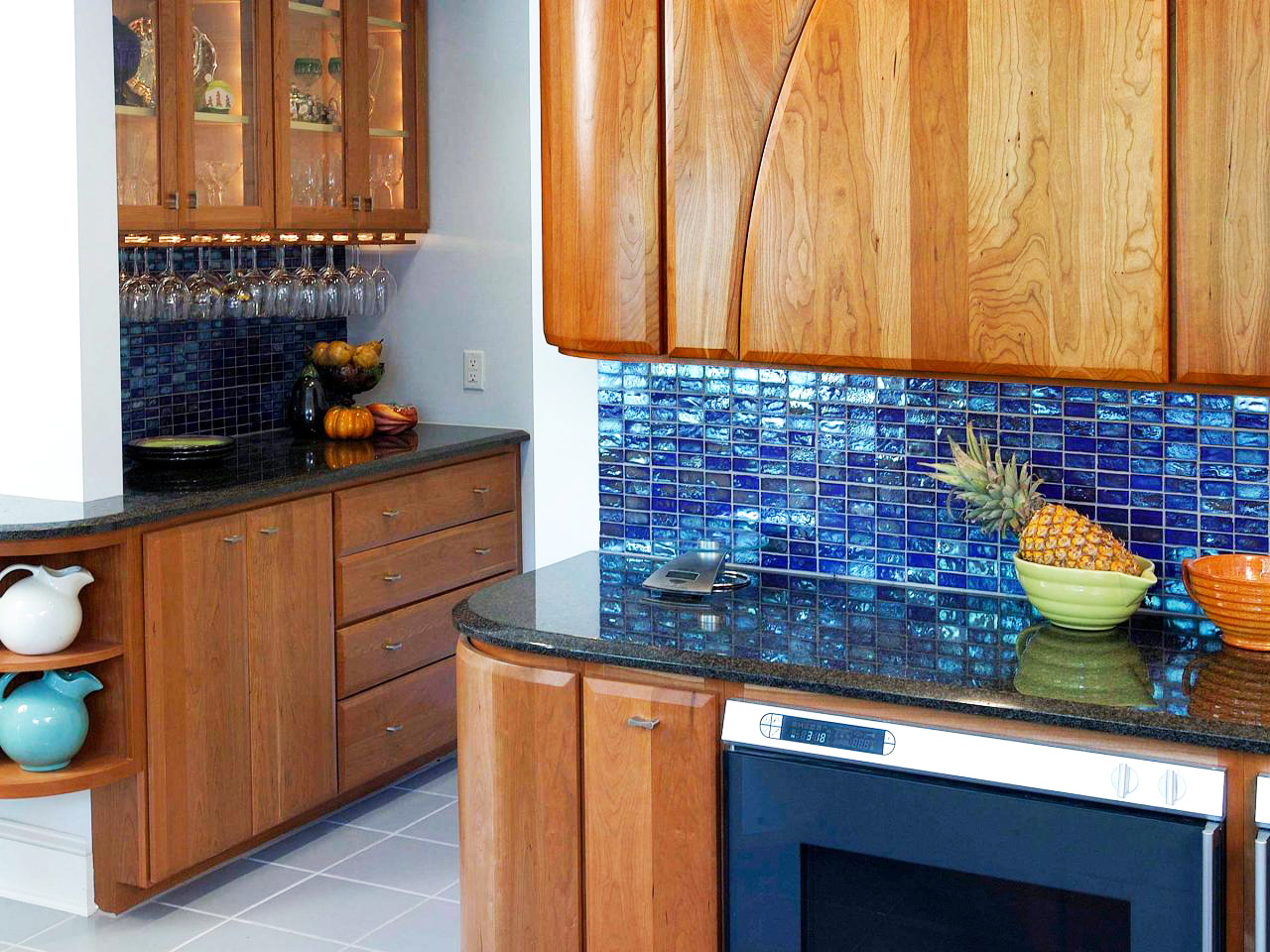 cost to remodel kitchen with blue backsplash for small kitchen remodel in average cost remodeling kitchen and maple kitchen cabinets