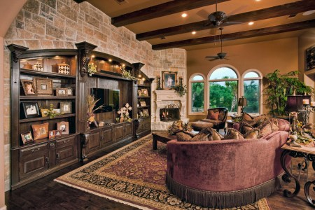 awesome home decor for rustic western living room ideas
