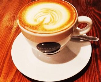 Mi primer café
