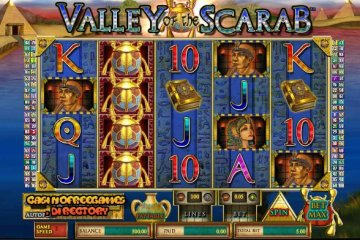 Valley-of-the-Scarab-Slot