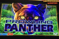Prowling-Panther-Slot